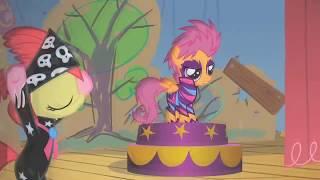Parodia My Little Pony: FIM