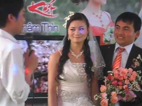 Đám cưới chị Đoàn (tại nhà gái)