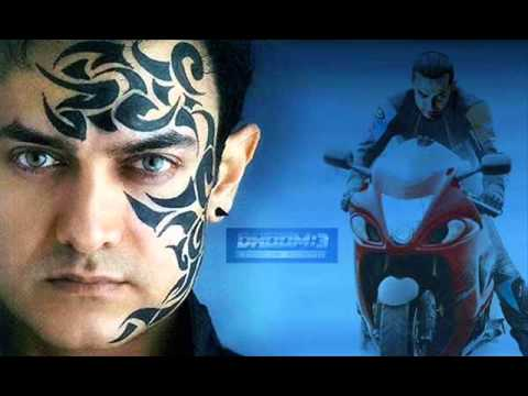 DHOOM3 FIRST OFFICIAL SONG