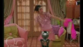 "The Suite Life Of Zack & Cody: ""Yay Me!"" Theme Song"