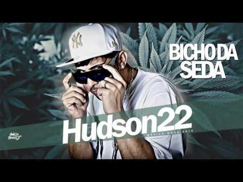 Mc Hudson 22- O Bicho da Seda_Joãozinho Divulga Funk (Inscreva-se)
