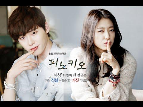 cô bé người gỗ 5 Vietsub Full HD - Phim tình cảm Hàn Quốc