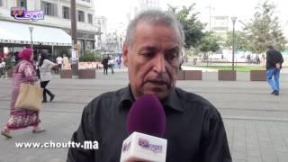 نسولو الناس: شوفو أشنو قالو لمغاربة على قضية اعتقال سعد لمجرد بتهمة الاغتصاب بفرنسا؟ | نسولو الناس