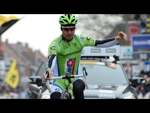 All Peter Sagan's victories season 2013 in one video