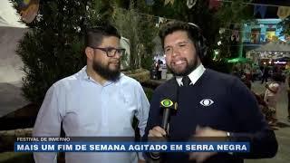Band Cidade 2 - Festival de Inverno Serra Negra/SP - Festa Junina