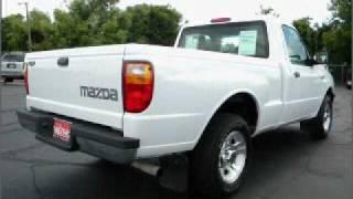 2007 Mazda B-Series Regular Cab - Taylor TX videos