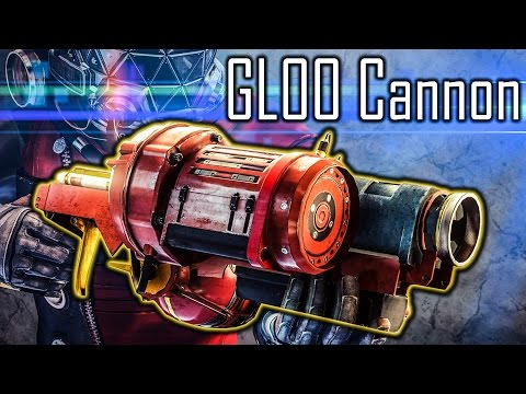 GLOO Cannon - A User's Guide - PREY
