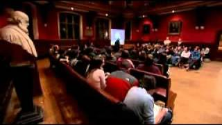 David Icke   Live at the Oxford Union Debating Society