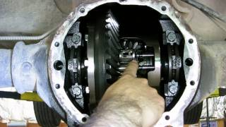 GM Locking Differential How It Works