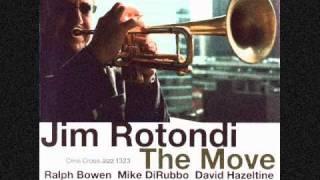 Jim Rotondi - I Wish I Knew view on youtube.com tube online.