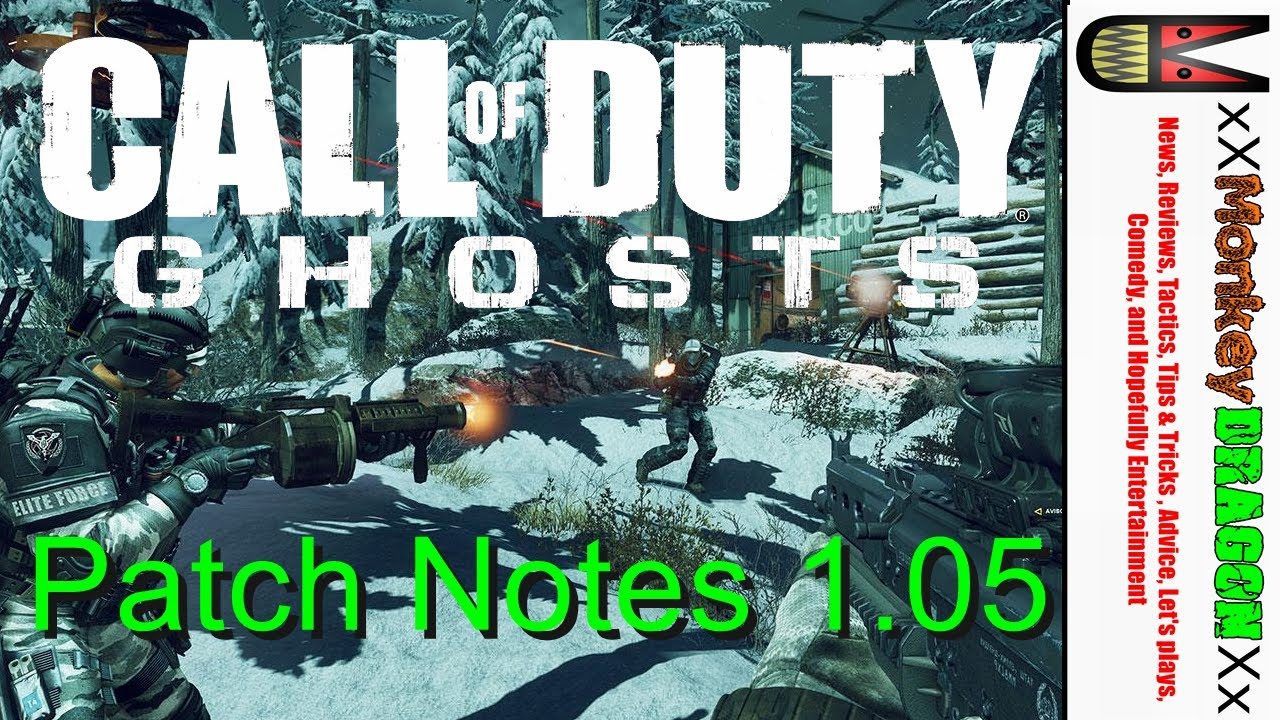Download Call of Duty 4: Modern Warfare Patch 17