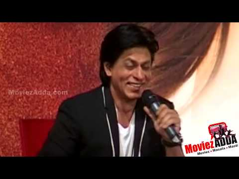 Shahrukh Khan Defends Salman Khan Over Saifai Performance