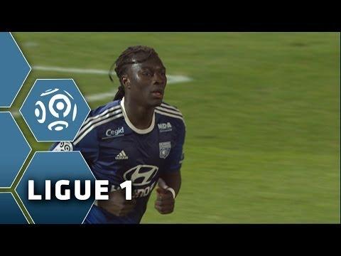 Goal Bafetimbi GOMIS (82') - Olympique de Marseille-Olympique Lyonnais (4-2) - 04/05/14 - (OM-OL)