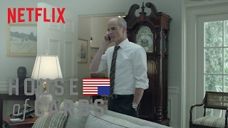 House Of Cards Democracy Is So Overrated EMMY 2014