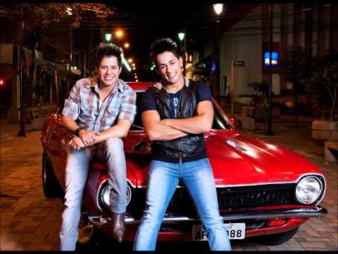 Hugo e Tiago - Gaguinho MUSICA NOVA 2013 (LETRA E VIDEO)