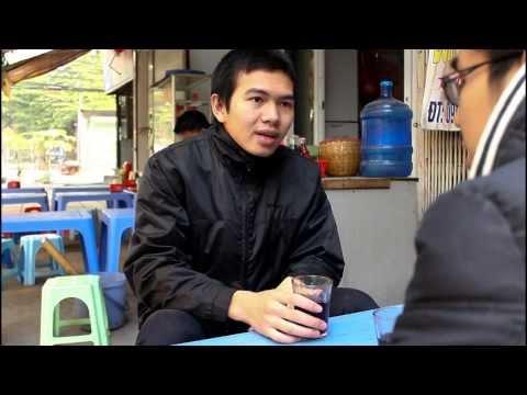 Chuyện linh tinh - Tập 1: Keangnam