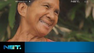 Dayak Meratus Kalimantan Selatan Indonesia Bagus