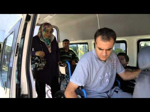 2014 UN Public Service Awards Category 1 Winner - Turkey - Video 10