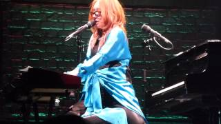 "Tori Amos - ""Wicked Game/ Blue Jeans"" - Live @ Beacon Theatre, NYC - 8/12/2014"