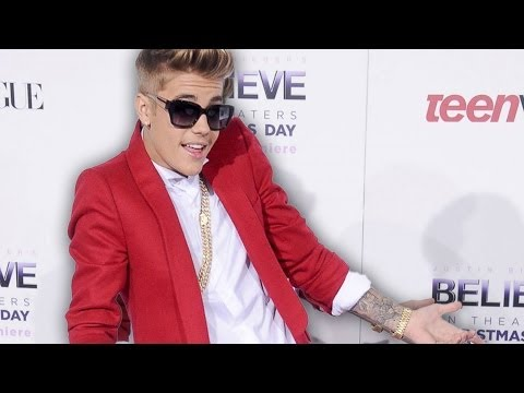Top 3 Reasons Justin Bieber Rejected Random Drug Testing