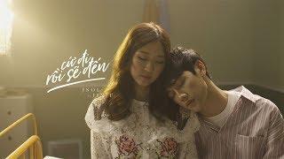 JSOL ft. JIN JU - CỨ ĐI RỒI SẼ ĐẾN   Official M/V
