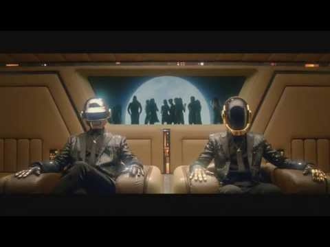 Daft Punk ft. Pharrell Williams - Get Lucky(Royal Affair Remix)