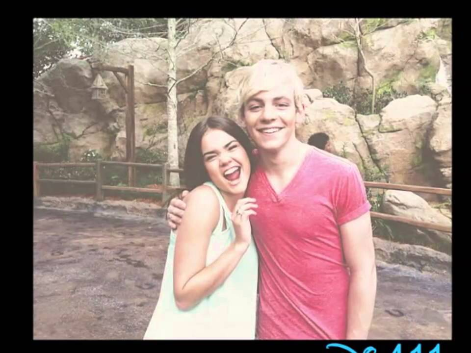 Ross Lynch & Maia Mitchell - YouTube