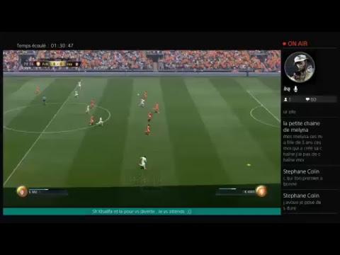 [FiFa 17] Live Fr Ultimate Team , Match Contr Abonnees , Acht  Rvent
