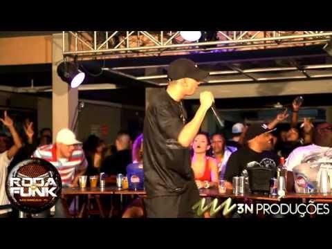 MC Rodson :: Ao vivo na Roda de Funk :: Feat. DJ RD da Nova Holanda