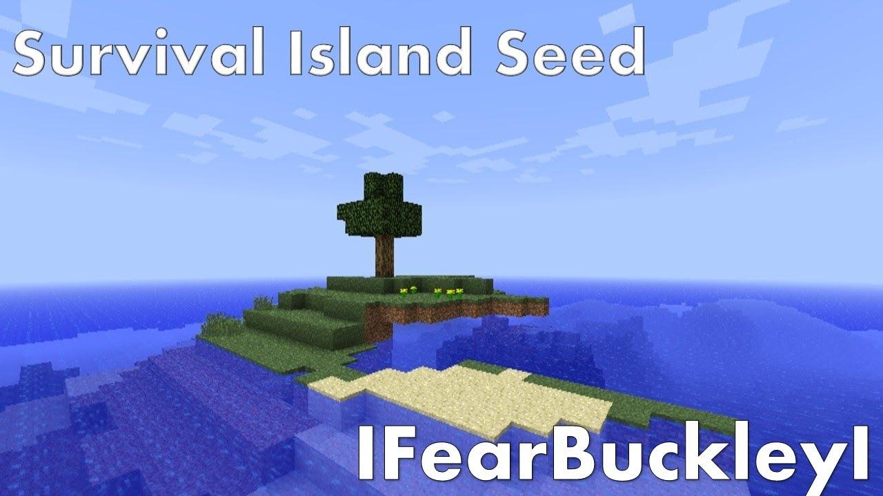 Survival island seed xbox one tu19