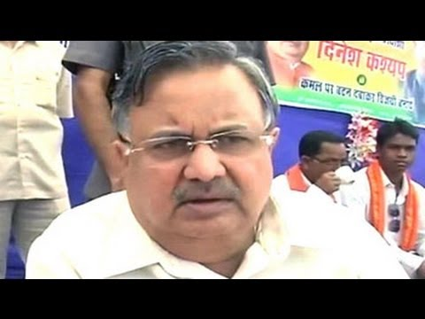 Jaswant Singh's expulsion a loss but BJP's GenNext will compensate: Raman Singh to   NDTV