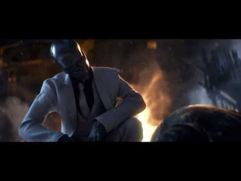 Batman: Arkham Origins Trailer