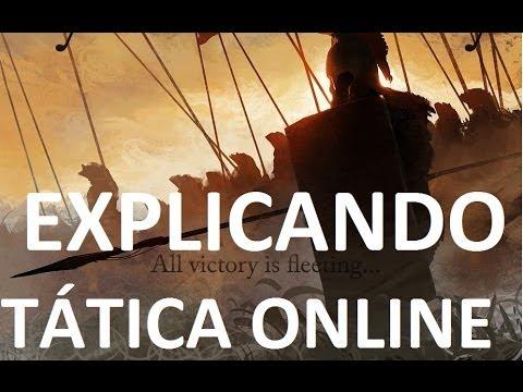 RTW Explicando Tatica Camp Online