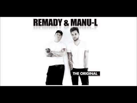 Remady &amp; Manu-L feat. MC Neat - Move It Like This [The Original]