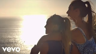 Tez Cadey - Seve (Official Video)