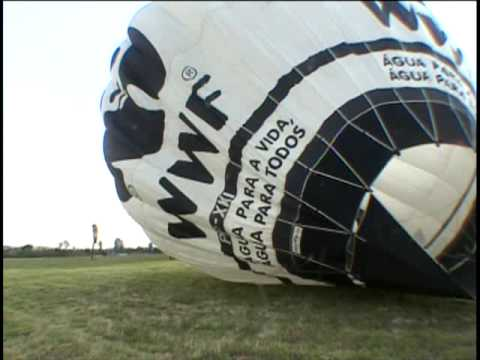 BASE Jumping de Balão - 2way