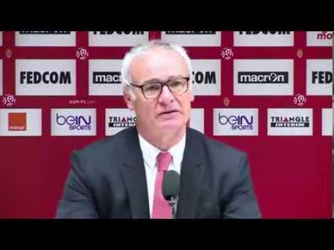 Claudio Ranieri zufrieden: