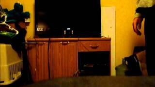 Vizio TV Logo Flashing (Blinking), TV Will Not Turn On