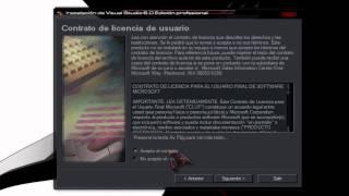 Descargar E Instalar Visual Basic 6.0 En Español Para