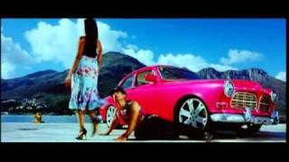Behka Main behka - Ghajini Full HD Video Song