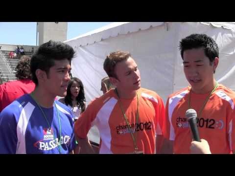 Tadd Gadduang, Kent Boyd, and Alex Wong Interview at Chance To Play