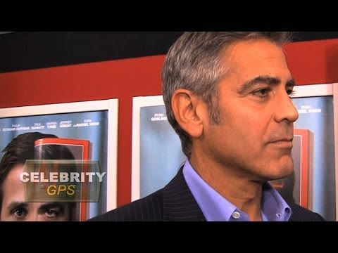 It's true George Clooney is engaged - Hollywood.TV