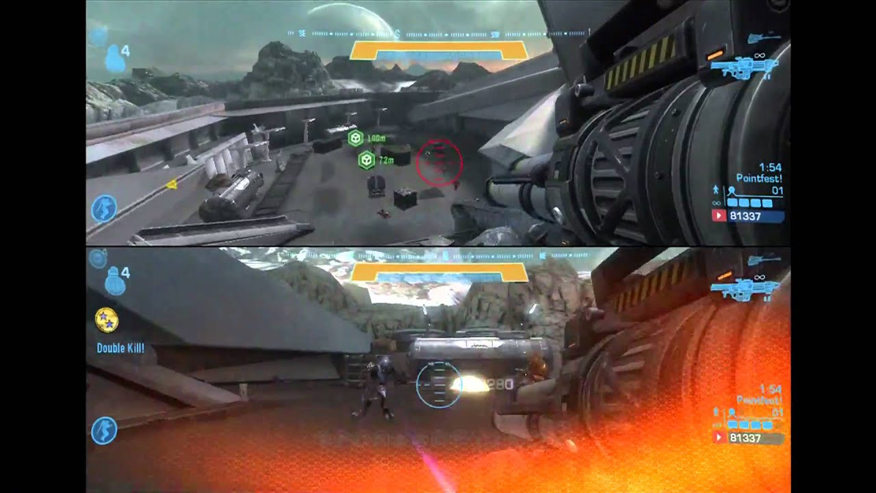 Challenges/Halo: Reach