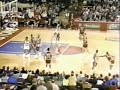 MICHAEL JORDAN: 61 pts vs Detroit Pistons  (1987.03.04)