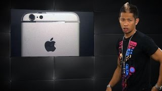 Apple Byte Multiple IPhone 6 Parts Leak Out Before