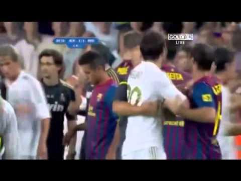 Ozil vs Villa : Ce Qui S'est Passe ?