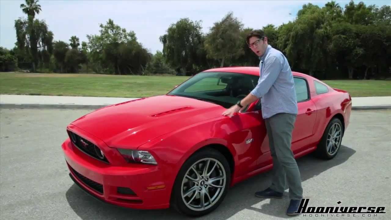 2014 ford mustang gt review youtube. Cars Review. Best American Auto & Cars Review