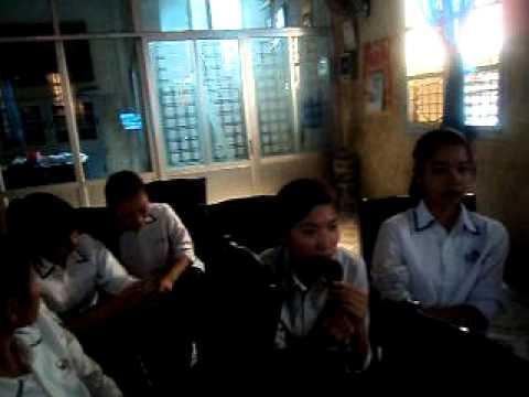 [Kỉ niệm trường 14-11] Karaoke COn gái nhà nghèo by Mơ Nguồn