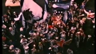 Reportagem sobre o Sporting x Porto de 1985/1986