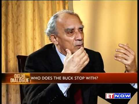 Exclusive Interview: Arun Shourie On Narendra Modi's Economic Agenda